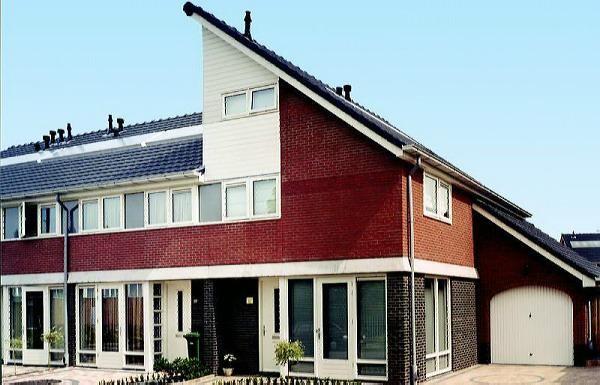 Nijmegen, Libelle, 22 woningen