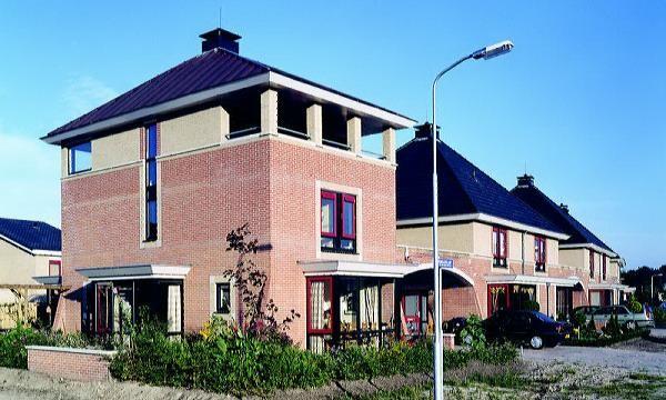 Lochem, Molengronden I en II, 49 + 23 luxe woningen